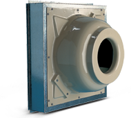 Delta Exhaust Series - Centrifugal Fans