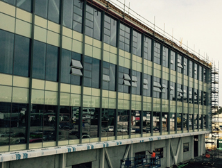 Auckland University Newmarket
