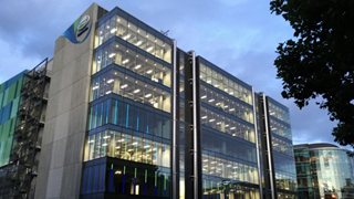 Fonterra Co-Operative Group HQ