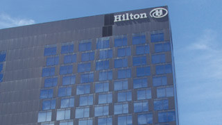 Hilton - South Wharf