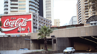 King Cross Tunnel