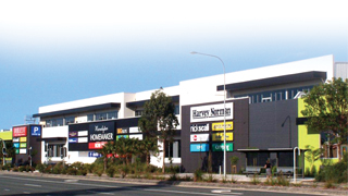 Maroochydore Homemaker Centre