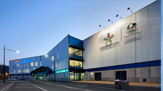 Medibank Icehouse