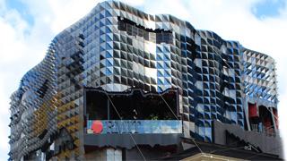 SAB Building