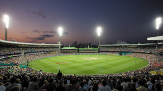 Sydney Cricket Ground (SCG)
