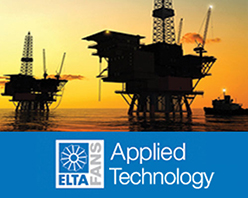 EltaFans Applied Technology